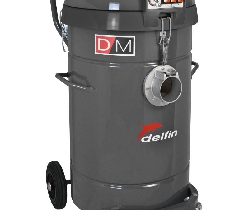 Industriesauger DM 40 WD