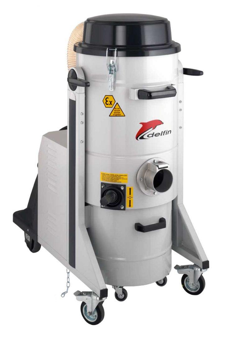 Industriesauger MTL 4535