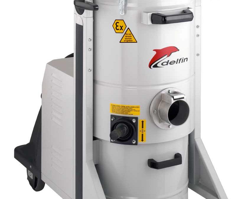 Industriesauger MTL 4533
