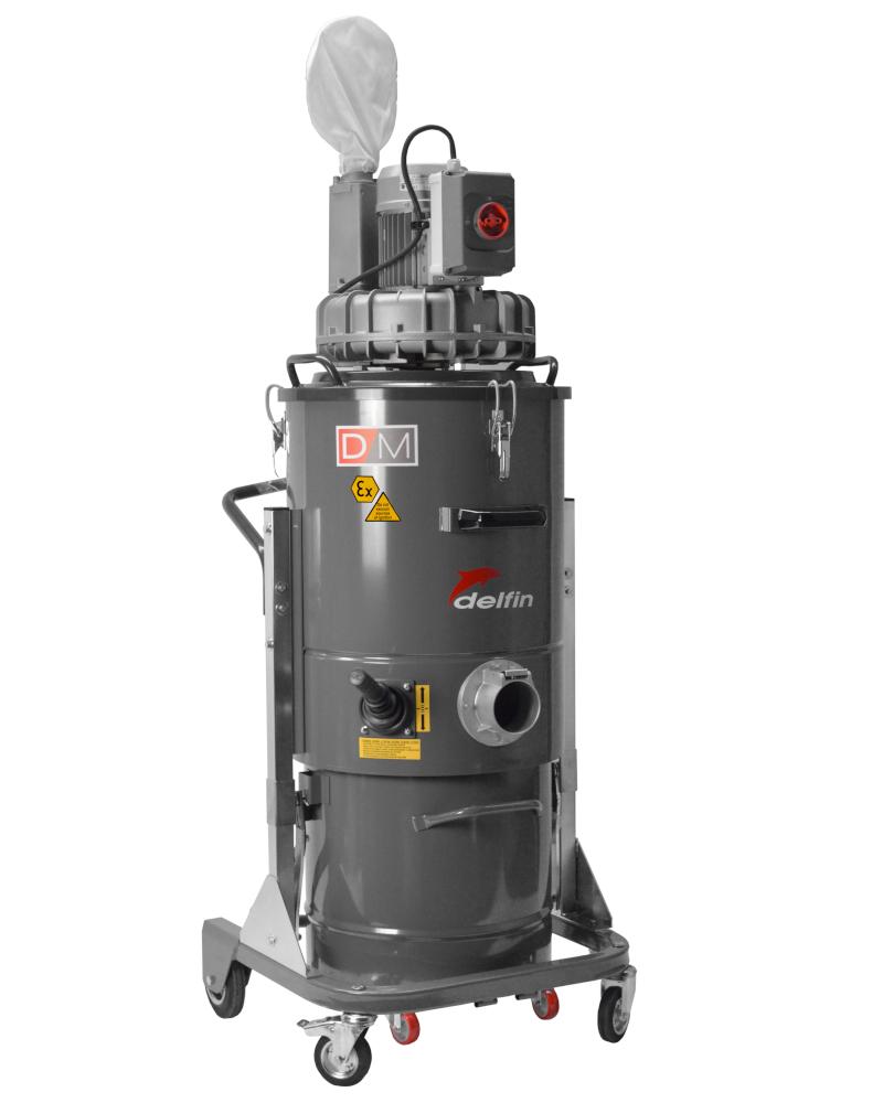 Industriesauger ZFR-EL T