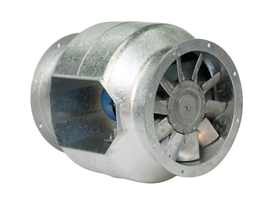 Industrieventilator Bifurcated CON