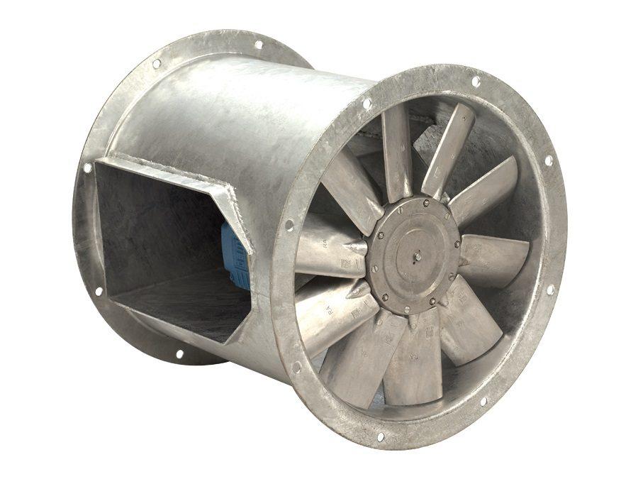 Industrieventilator Bifurcated CYL