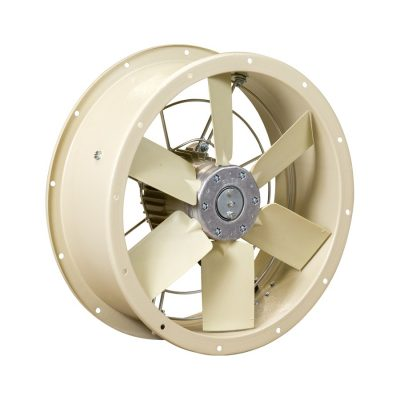 Industrieventilator Compact SCD
