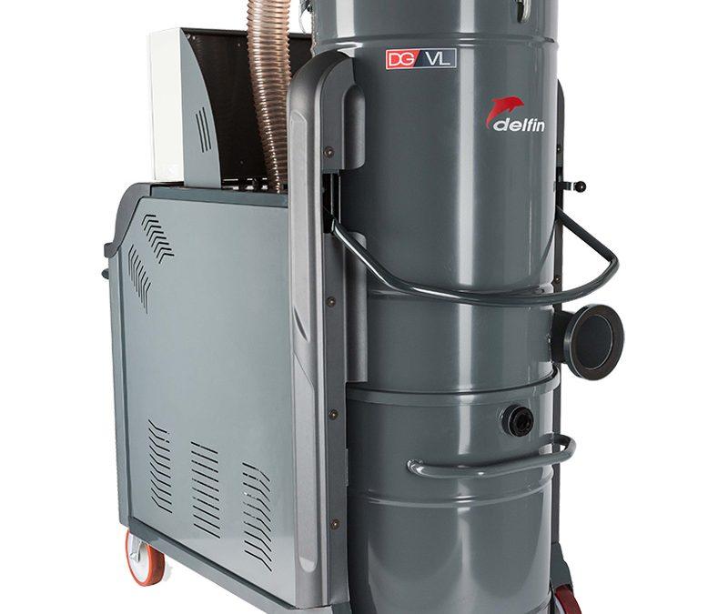 Industriesauger DG VL 75 EX-1/2D