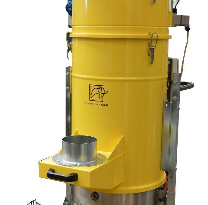 Industriesauger F560AP PN 2,2 Kw