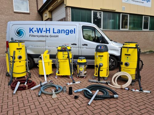 K-W-H Langel