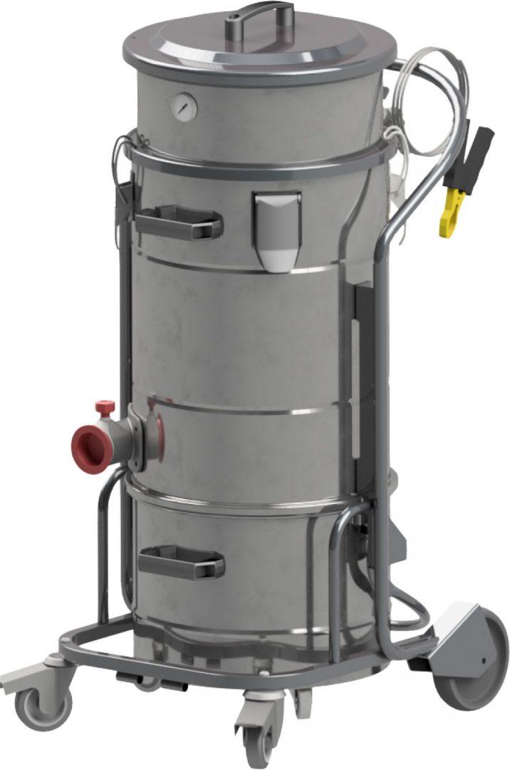 Druckluftsauger M 220 AIREX