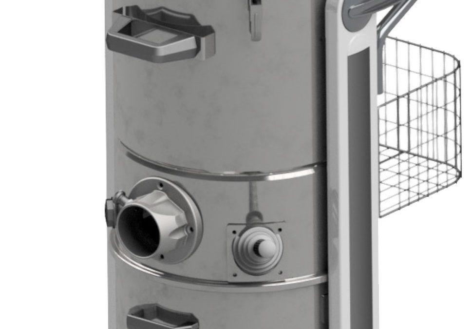 Druckluftsauger M 235 AIREX