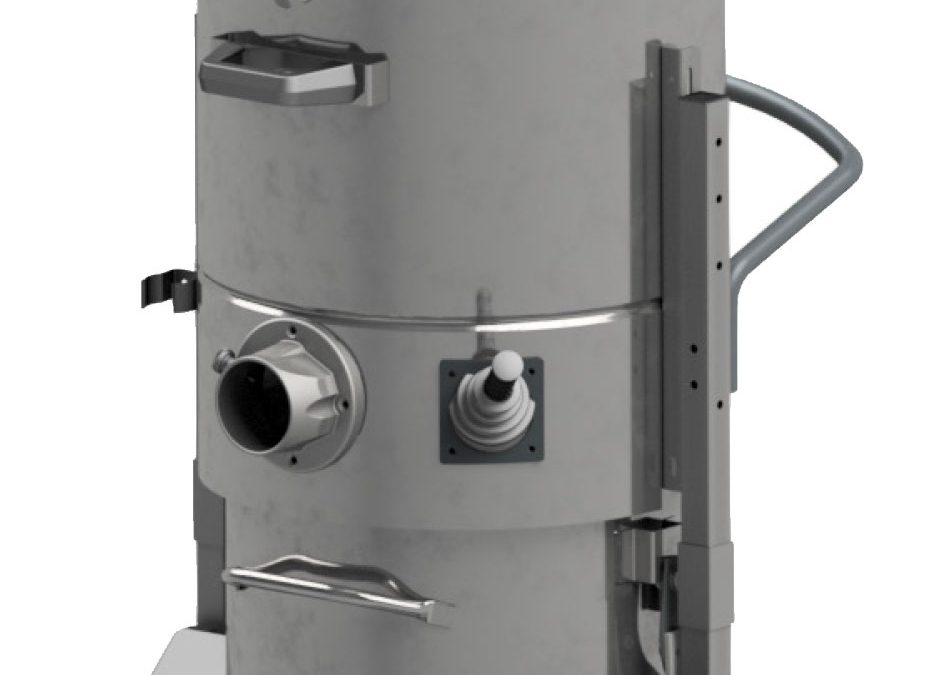 Druckluftsauger M 450 AIREX 19V