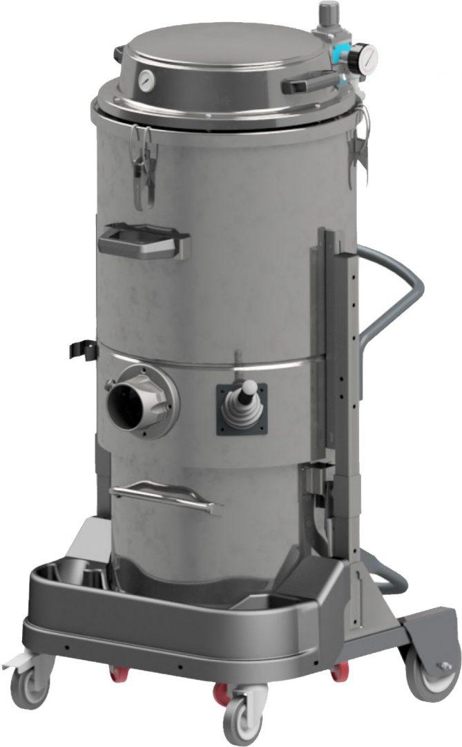 Druckluftsauger M 450 AIREX