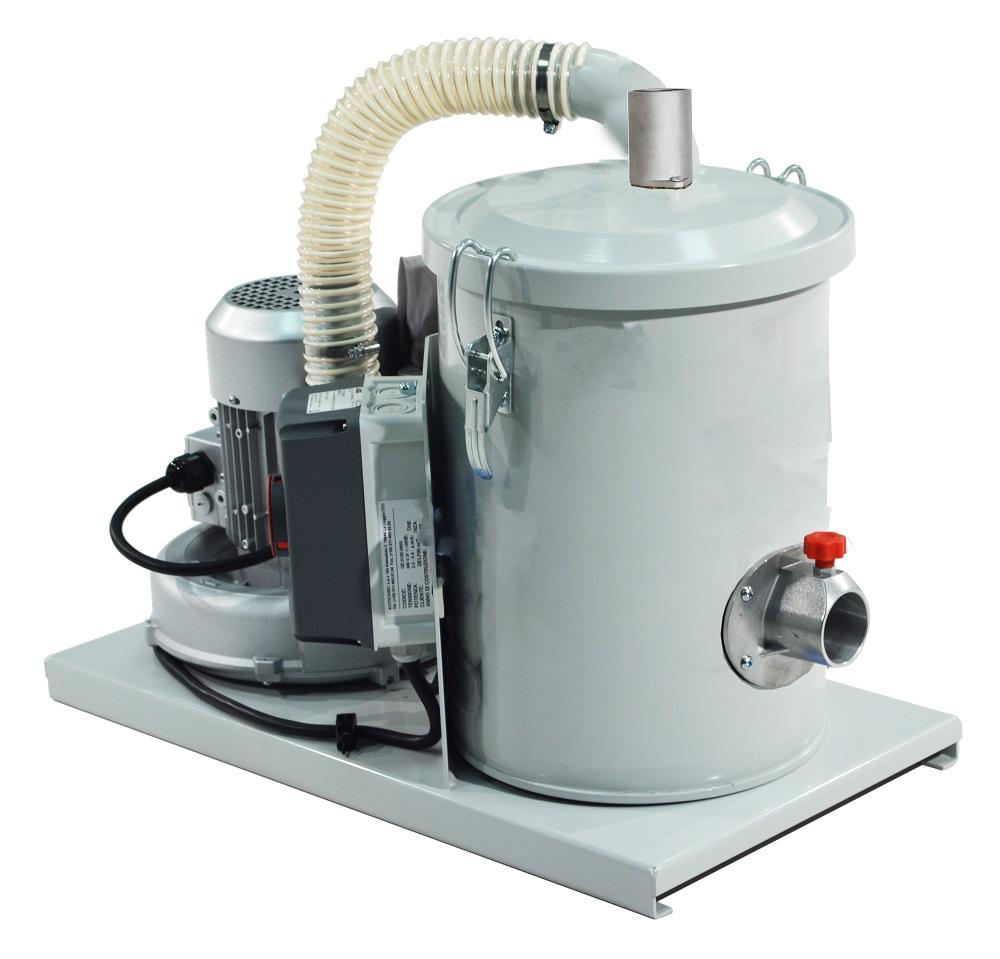 Industriesauger MBF 10