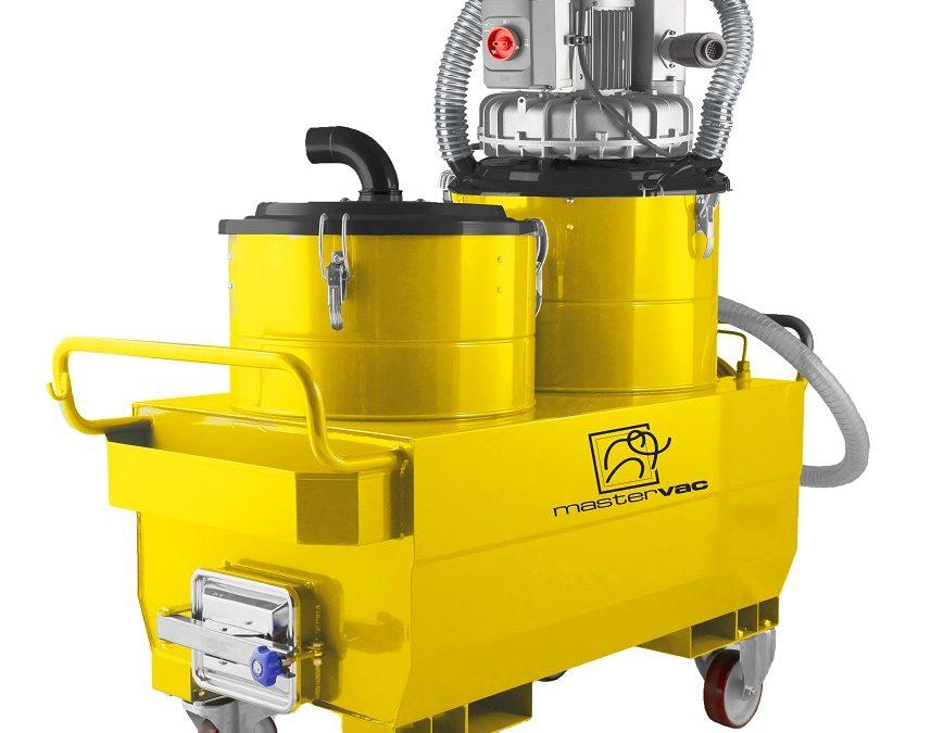 Industriesauger MEKA 220 IF