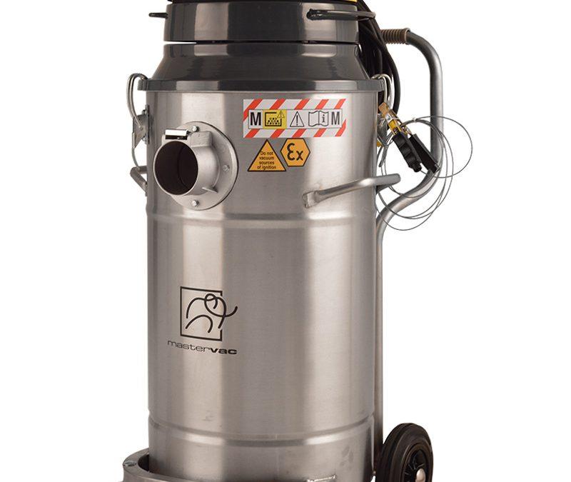 Industriesauger 280 BL