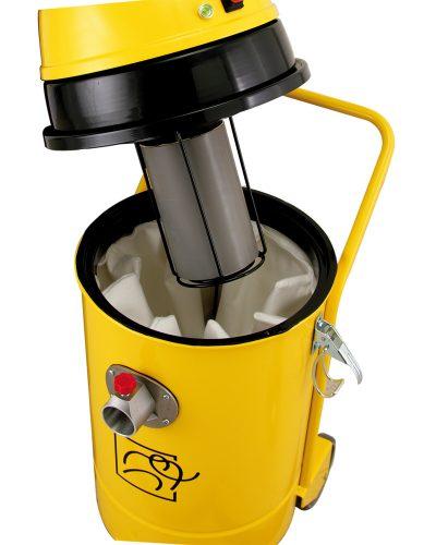 Industriesauger M 150 WD