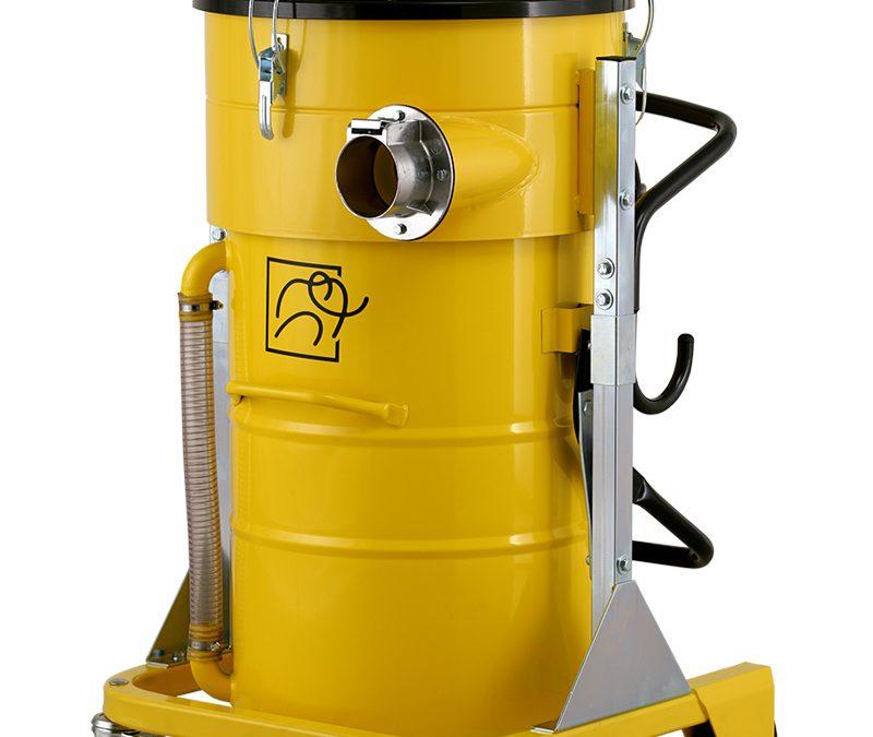 Industriesauger M 450 OIL