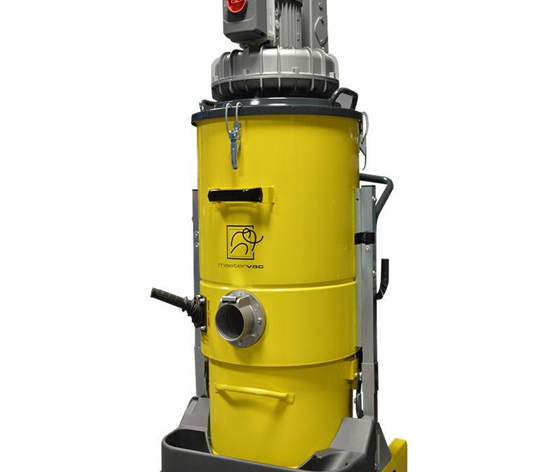 Industriesauger M 450 S ECO