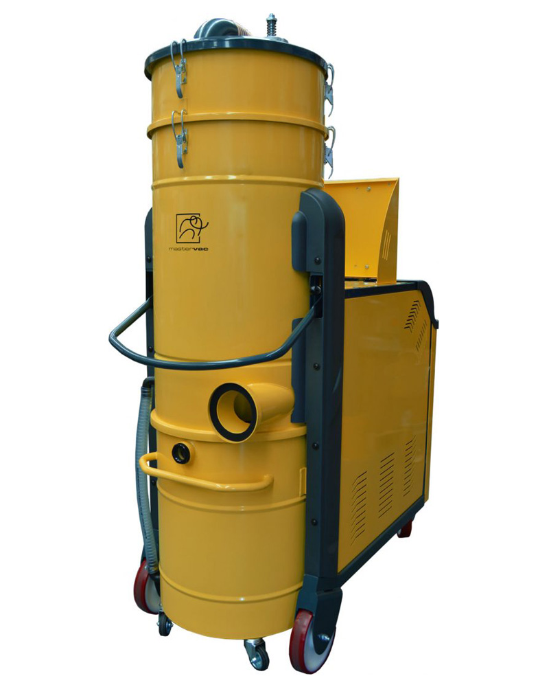 Industriesauger TS HD 110 MC