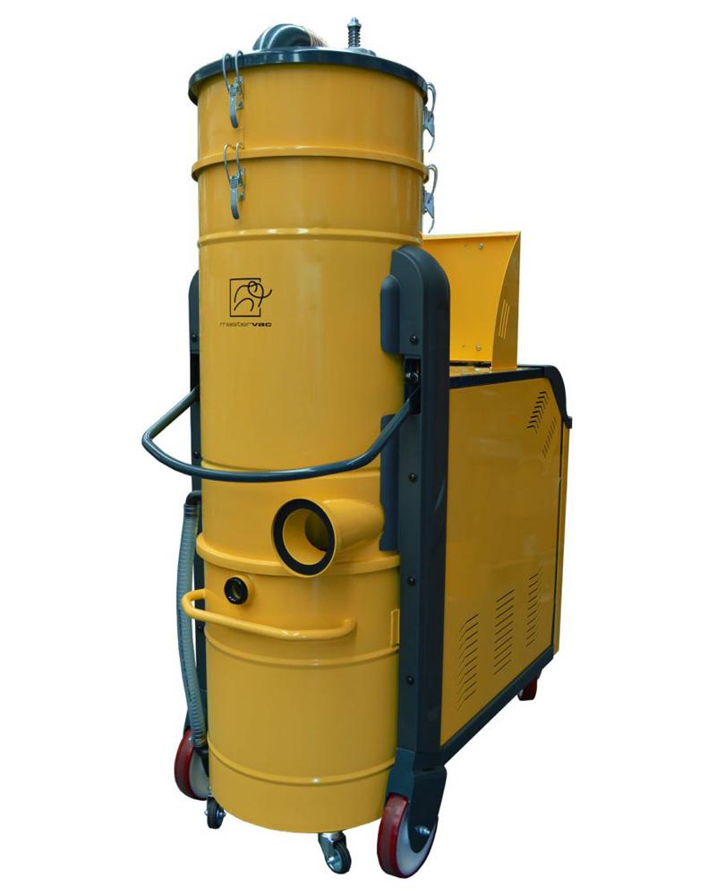 Industriesauger TS HD 125