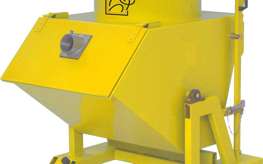 Industriesauger S 200