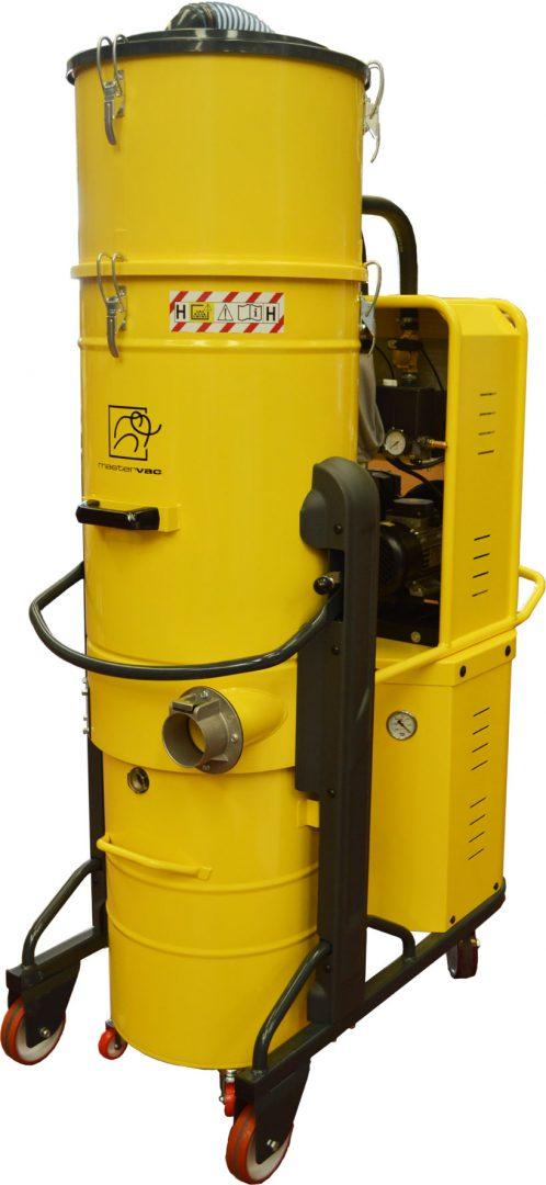 Industriesauger TS 400 PN