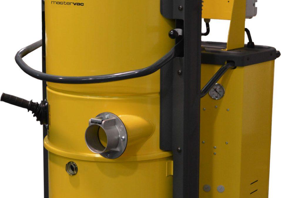 Industriesauger TS 75 PN