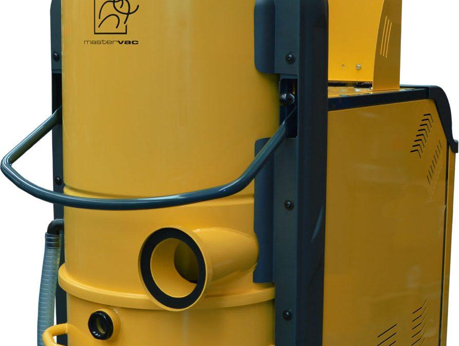 Industriesauger TS HD 125 PN