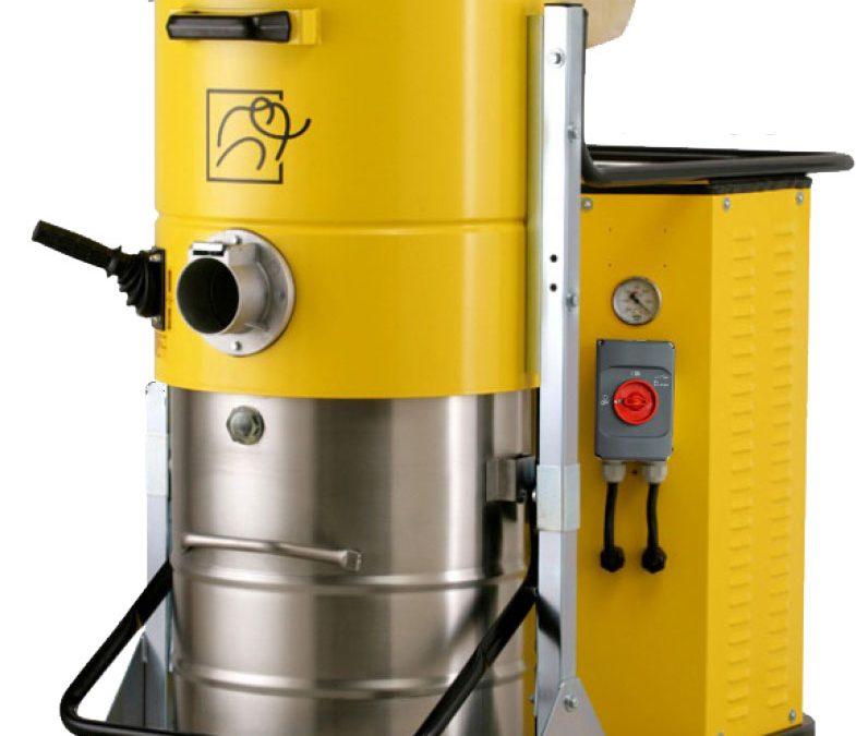 Industriesauger TS HD 75 EX 1/2D