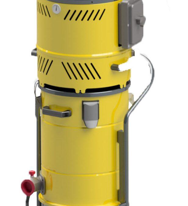 Industriesauger TS 180 M EX 1/2D