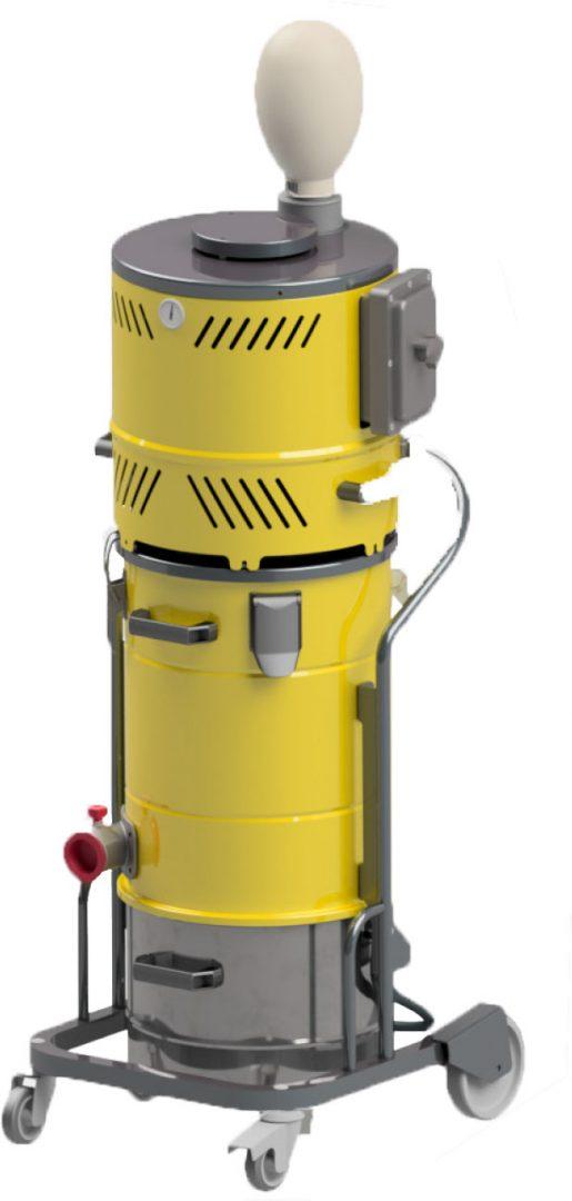 Industriesauger TS180 EX